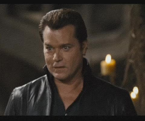 Watch and share Ray Liotta GIFs on Gfycat