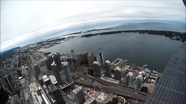 Watch and share Canada Ontario GIFs and Cn Tower GIFs on Gfycat