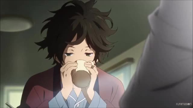 Watch this anime GIF by Funimation (@funimation) on Gfycat. Discover more Funimation, Hyouka, anime, funimation, hyouka GIFs on Gfycat