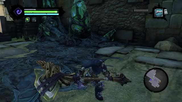 Watch and share Darksiders 2 Deathinitive Lighting Bug GIFs on Gfycat