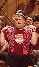 Watch and share Bobby Moynihan GIFs and Snl GIFs on Gfycat
