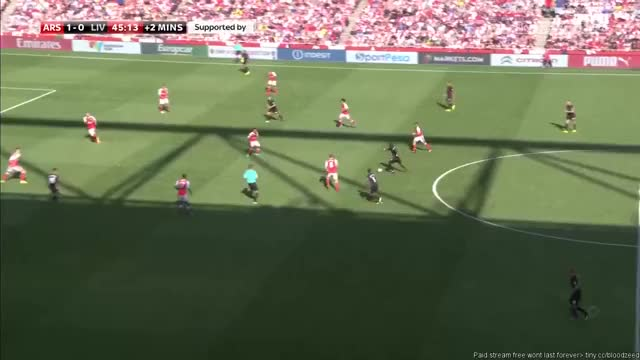 Watch and share Holding Foul On Coutinho_0001 GIFs on Gfycat