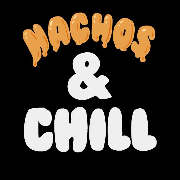 Watch and share National Nacho Day GIFs and Netflix And Chill GIFs by Reactions on Gfycat