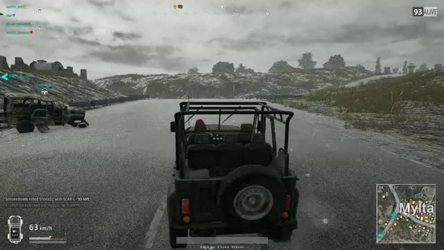 Watch and share How To Fuck Up A Rain Game In Less Than One Minute GIFs by onlysyn on Gfycat