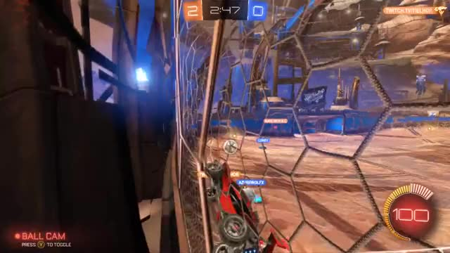 Watch and share Rocket League GIFs and Carball GIFs by endlesskillz on Gfycat