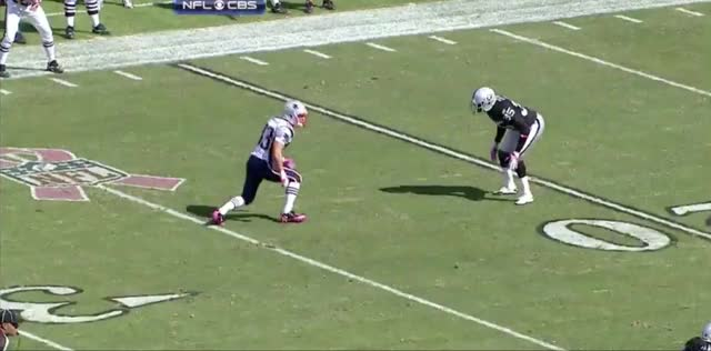 Watch and share 2011: Brady To Welker 24 Yards GIFs on Gfycat