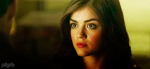 Watch lucy hale mad GIF on Gfycat. Discover more related GIFs on Gfycat