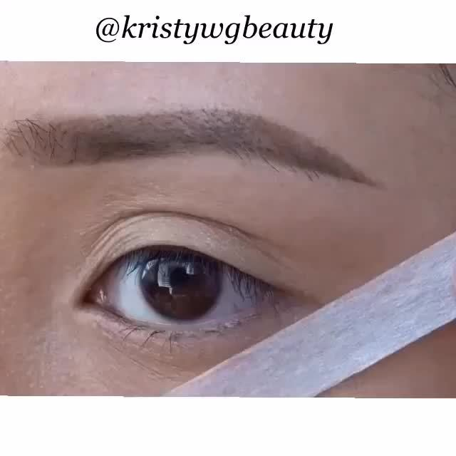 makeup, makeupaddiction, Video by kristywgbeauty GIFs