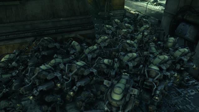 Watch and share Hawken GIFs and Bots GIFs on Gfycat