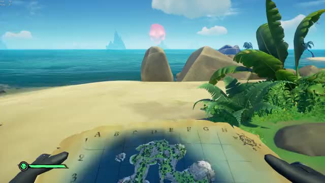 Watch and share Sea Of Thieves GIFs and Athena's Run GIFs by akira747 on Gfycat