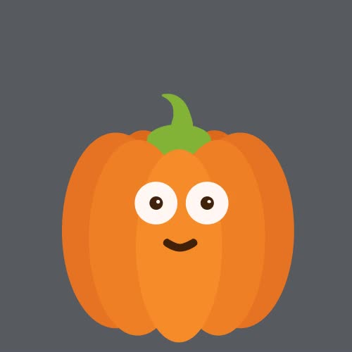 Watch this halloween GIF by The GIF Smith (@sannahparker) on Gfycat. Discover more alexa kerr, halloween, jackolantern, pumpkin GIFs on Gfycat