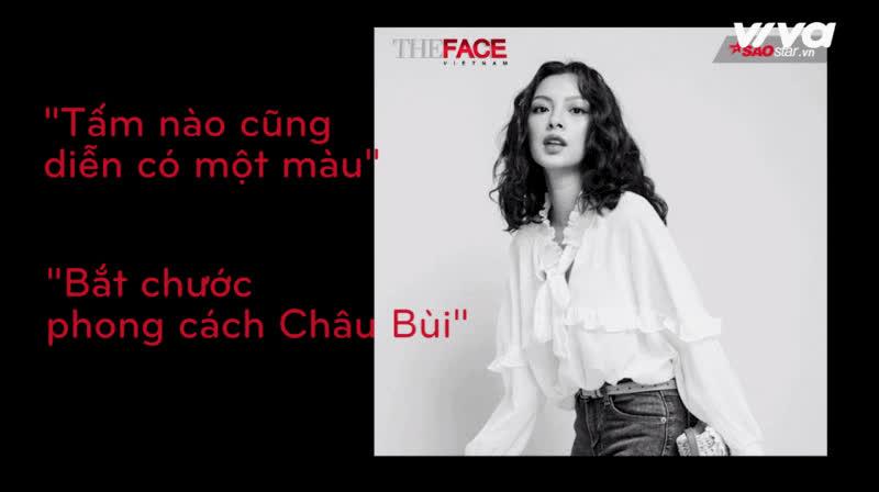 Bị antifan tấn công, các cô gái của The Face Việt Nam xử trí như thế nào?