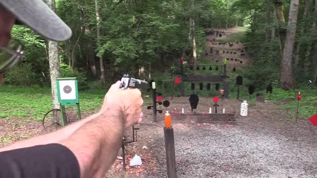 Coonan  357 Magnum 1911 GIF by Satanboss (@satanboss) | Find, Make
