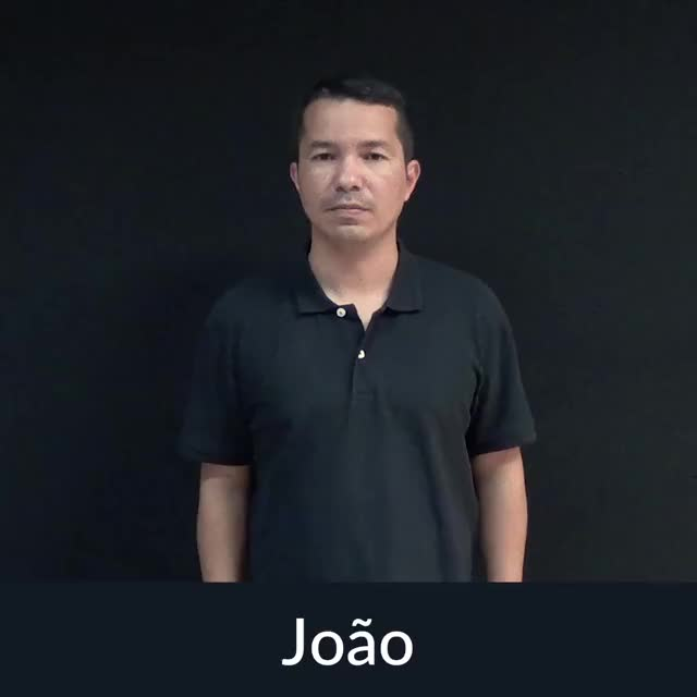 Watch and share Novo Testamento GIFs and Evangelho GIFs by Manuário Bíblia em Libras on Gfycat