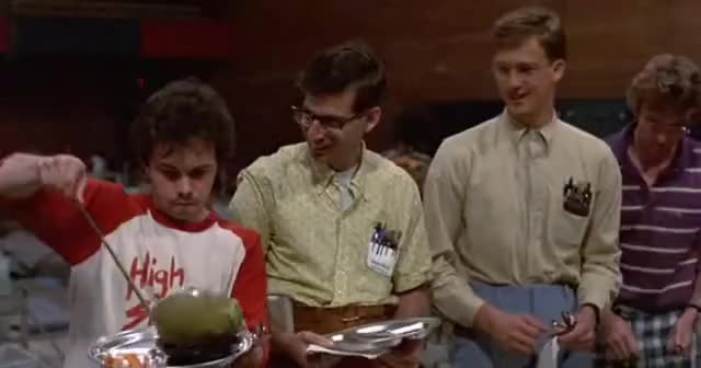 Watch Booger GIF on Gfycat. Discover more Revenge of the Nerds GIFs on Gfycat