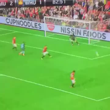 Watch and share McNair Save Vs West Ham GIFs on Gfycat