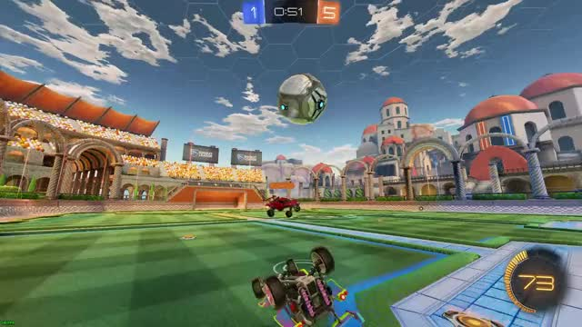 Watch Top Corner Musty Flick vs Dappur (reddit) GIF by Musty (@amustycow) on Gfycat. Discover more amustycow, musty, rocket league, rocketleague GIFs on Gfycat