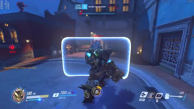Watch and share Overwatch GIFs and Gaming GIFs on Gfycat