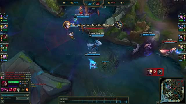 Watch Katarina 20190126 GIF by @ktrenai on Gfycat. Discover more leagueoflegends GIFs on Gfycat