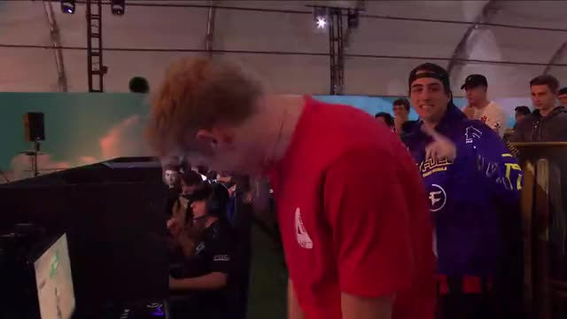 cloak and tfue take the win in game 3 finals