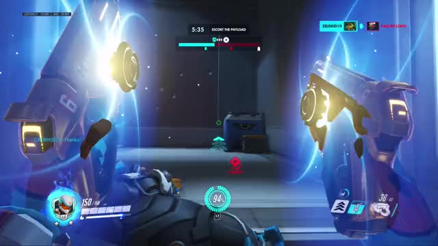 Watch blinkytracer OverwatchOriginsEdition 20181106 06-25-49 GIF on Gfycat. Discover more overwatch GIFs on Gfycat