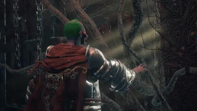 Northernlion Plays - Dark Souls III (Pre-Release) - Episode 3