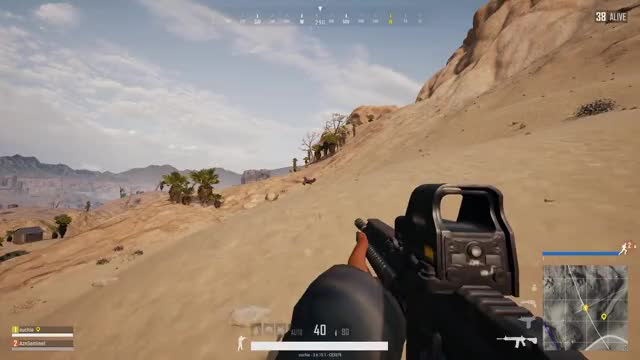 Watch and share Pubg GIFs by ouchie on Gfycat