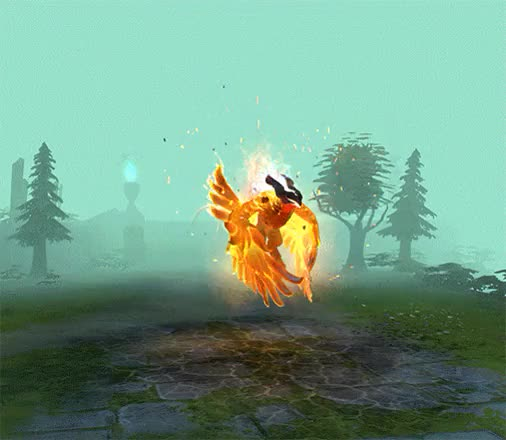 Watch phoenix GIF on Gfycat. Discover more dota2 GIFs on Gfycat