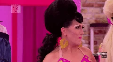 Watch and share Episode 1 GIF By RuPaul's Drag Race - GIFs on Gfycat