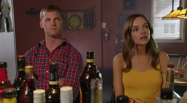 Watch and share Sensible Letterkenny Chuckle GIFs by espais on Gfycat