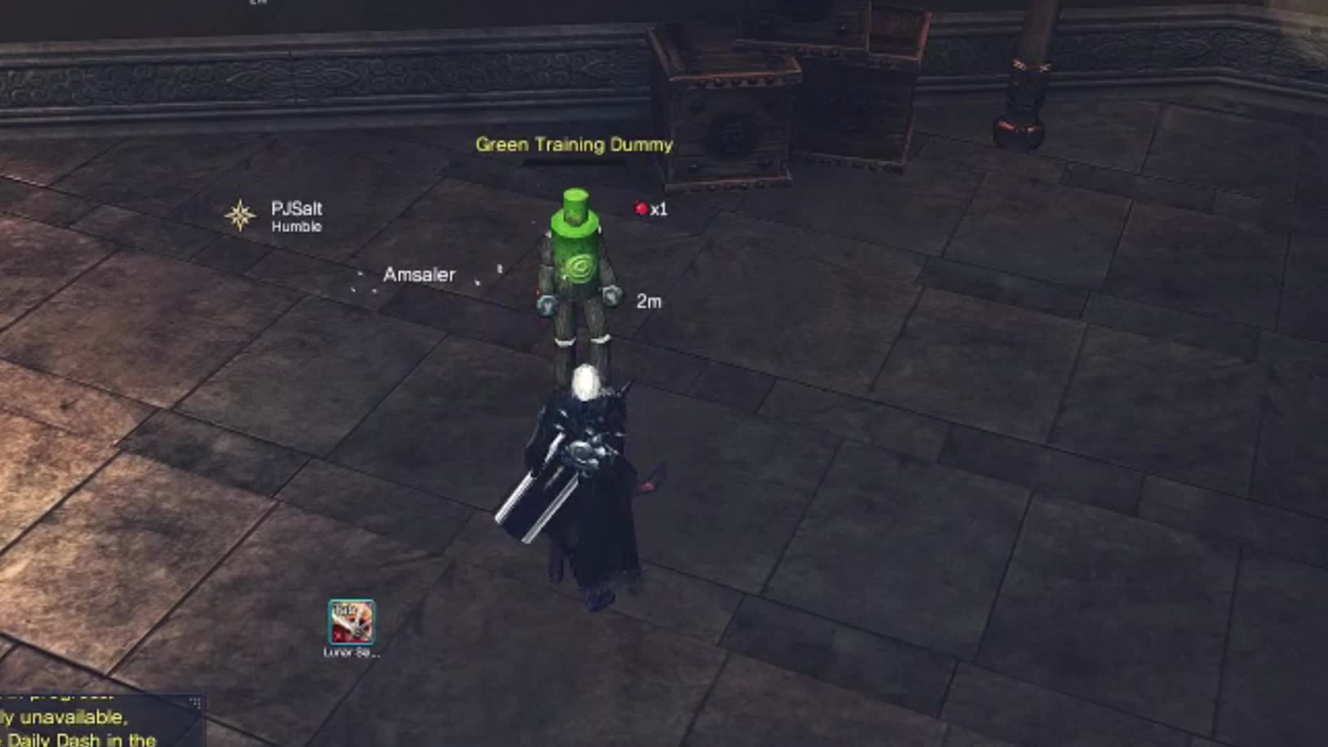 bladeandsoul, Untitled GIFs