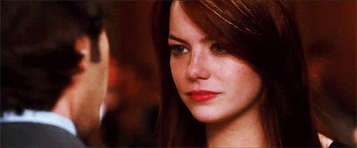 Emma Stone GIFs