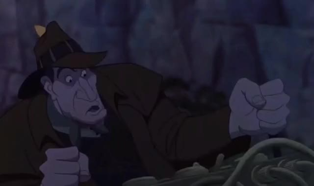 Watch and share Rescuers Down Under GIFs and Disneygifs GIFs by murfguy on Gfycat