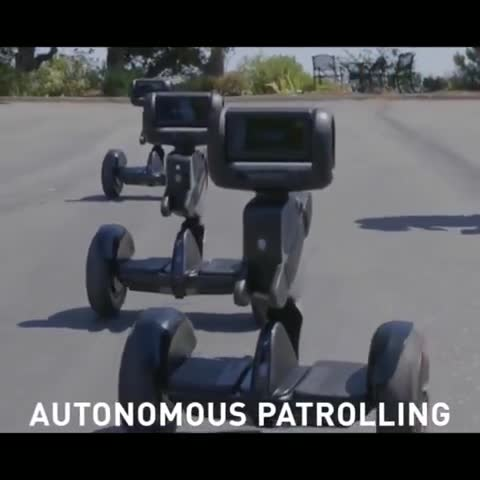 cooltech, factory, gadge, gadgets, howitismade, innovation, inventions, new, newgadgets, newgeneration, newinventions, nextlevel, police, policegadgets, policeman, security, tech, tech lab hd, technology, NIMBO SECURITY ROBOT Genius POLICE inventions that are on the next level SUBSCRIBE OUR YOUTUBE CHANNEL For More Interesting Videos : https:/ GIFs
