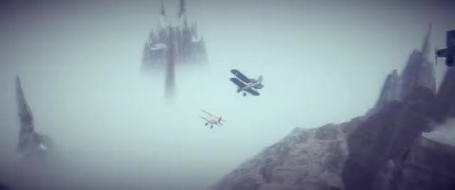 Watch and share Besiege 2020-02-05 22-01-39 GIFs on Gfycat