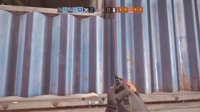 Watch and share Legendary R6 Hitbox ❤️ GIFs by anmolmajithia on Gfycat