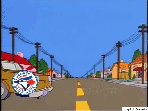 Watch and share Orioles Vs Jays GIFs by obamacare on Gfycat