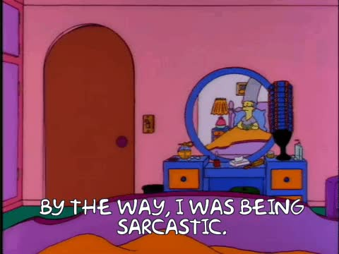 Watch being-sarcastic GIF on Gfycat. Discover more related GIFs on Gfycat