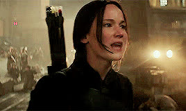 hunger games, jennifer lawrence, the hunger games, The Hunger Games GIFs