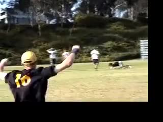 Watch Ultimate Frisbee: Mamabird 2004 Season Highlights GIF on Gfycat. Discover more 2004, UCSB, UCSD, black, frisbee, highlights, mamabird, season, tide, ultimate GIFs on Gfycat
