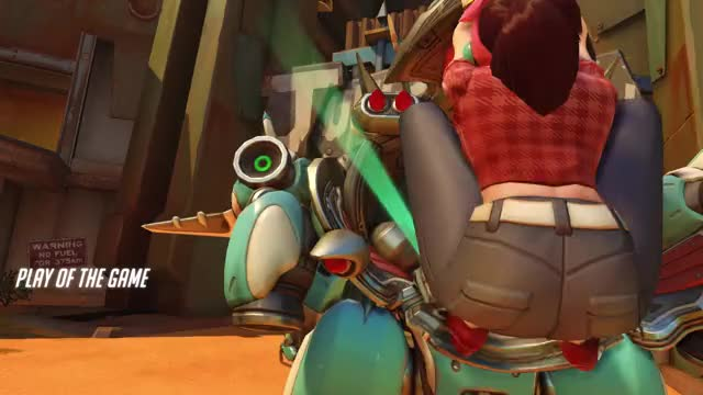 Watch and share Overwatch GIFs and Potg GIFs by That Gay Daddy Reaper on Gfycat