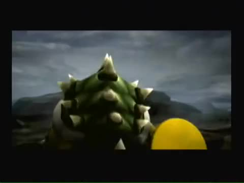 Watch and share Cutscene GIFs and Bowser GIFs by The Livery of GIFs on Gfycat