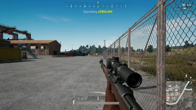 Watch and share Killcam GIFs and Pubg GIFs by cptbroda on Gfycat