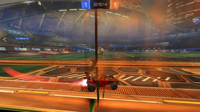 Watch and share Smooth Rl Goal GIFs on Gfycat