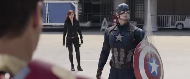 Watch and share Captain America Civil War GIFs and Spiderman GIFs by Ricky Bobby on Gfycat