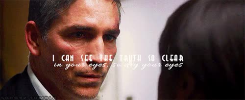 Watch and share Careese Is Eternal GIFs and Jim Caviezel GIFs on Gfycat
