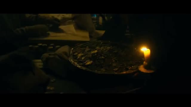 Watch Robin Hood (2018 Movie) Official Trailer – Taron Egerton, Jamie Foxx, Jamie Dornan GIF on Gfycat. Discover more Action, Commander, Corruption, Crusader, LionsGate, RobinHood, Warrior, battlefield, bounty, bountyhead, crime, fight, films, movie, movies, romance, teaser, thief, trailer, war GIFs on Gfycat