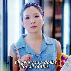 Watch and share Constance Wu GIFs on Gfycat