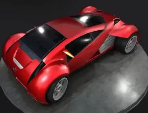 Watch Lexus Minority Report GIF on Gfycat. Discover more Cruise, Future, Minority, Report, Spielberg, car, lexus GIFs on Gfycat