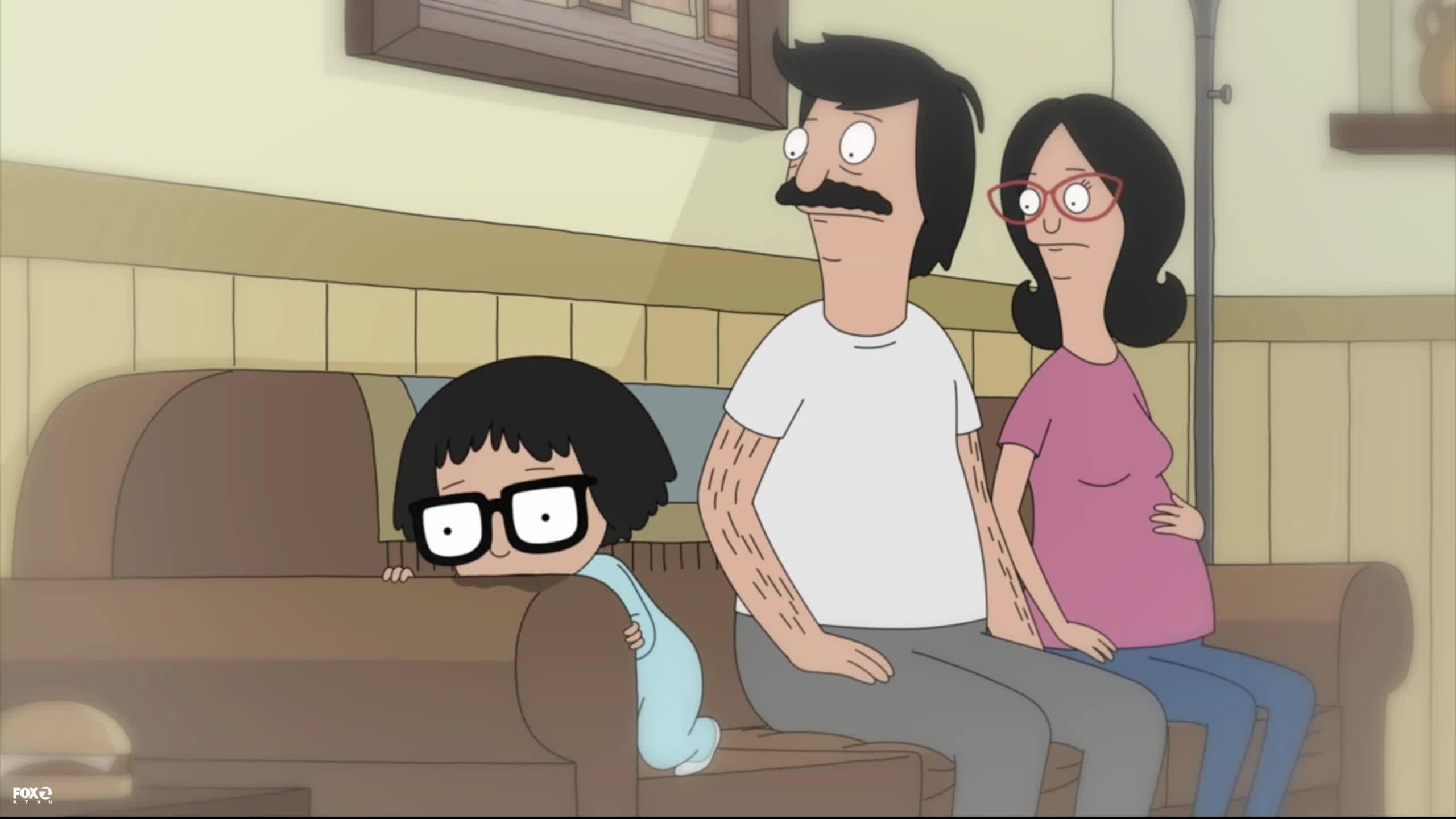 BobsBurgers, bobsburgers, Tina GIFs